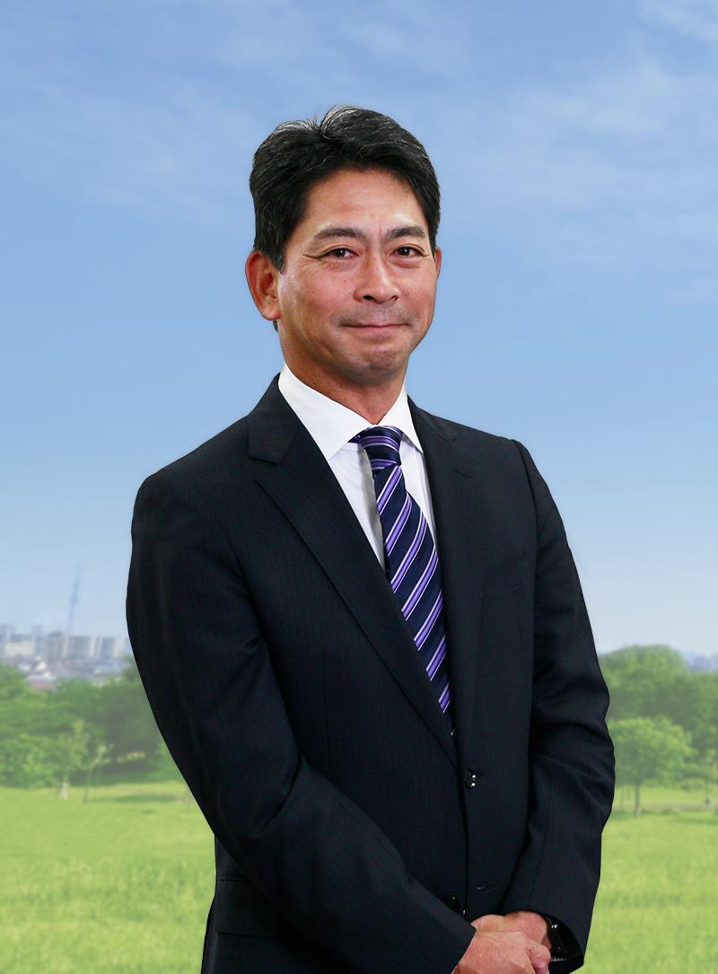 サムシングホールディングス代表取締役社長 前 俊守